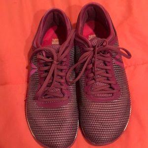 Reebok Crossfit nana size 7 shoes. Women's.